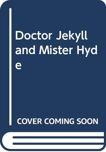 9780448170152: Doctor Jekyll and Mister Hyde