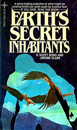 9780448170626: Earth's Secret Inhabitants