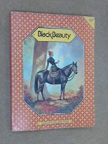 9780448170633: Black Beauty
