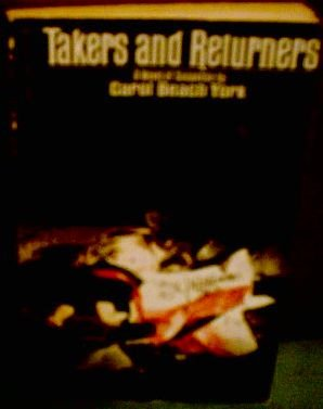9780448171005: Takers and Returners