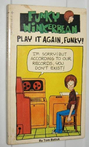 9780448171029: Funky Winkerbean: Play It Again, Funky