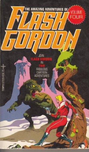 9780448171555: The Amazing Adventures of Flash Gordon