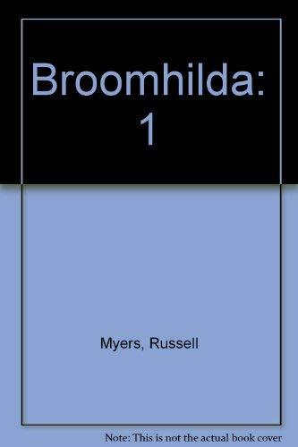 9780448171968: I Love You, Broom-Hilda