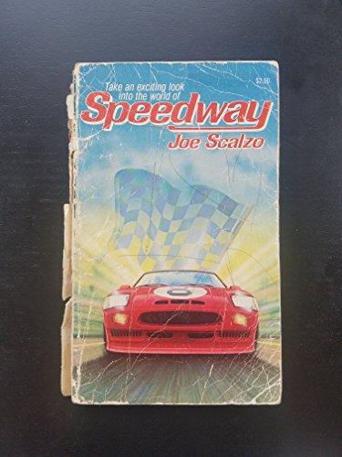 Speedway (0448172003) by Joe Scalzo