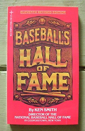 Baseball Hall of Fame: Smith, Ken