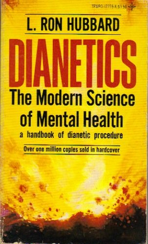 9780448172781: Dianetics: The Modern Science of Mental Health