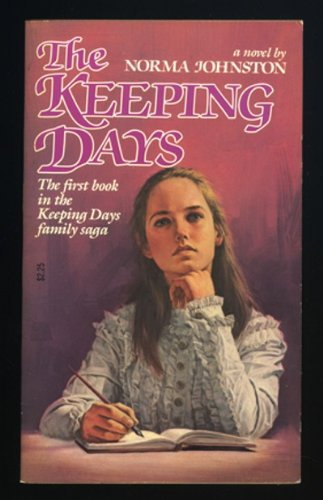 9780448173078: The Keeping Days