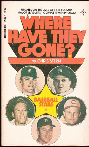 Where Have They gone? (Baseball Stars)