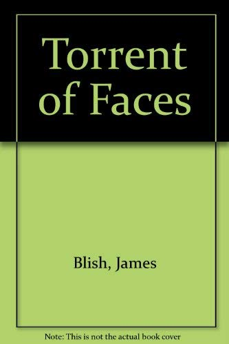 9780448178233: Torrent of Faces
