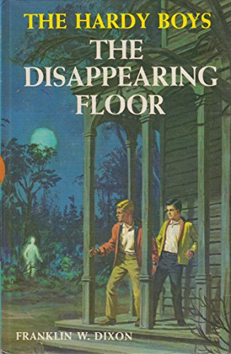 The Disappearing Floor (Hardy Boys Mystery Stories): Dixon, Franklin W.
