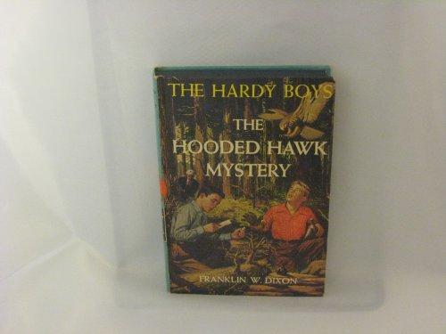 9780448189345: The Hooded Hawk Mystery