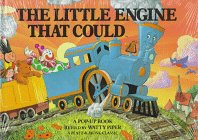 9780448189635: The Little Engine That Could Pop-up