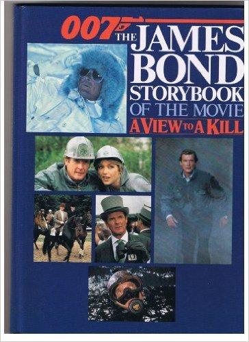 James Bond Story Book: Judy Alexander