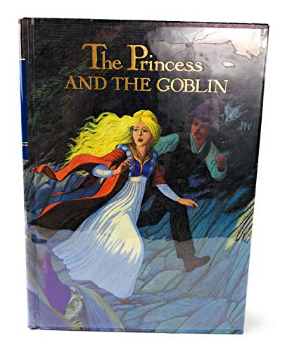 9780448189734: The Princess and the Goblin (Illustrated Junior Library)