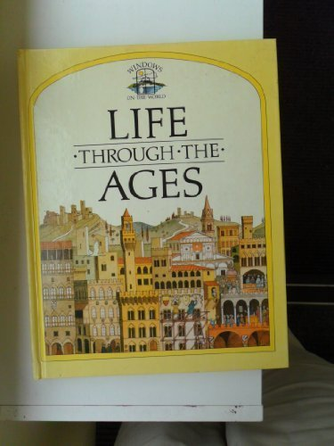 Life Through the Ages: Giovanni Caselli
