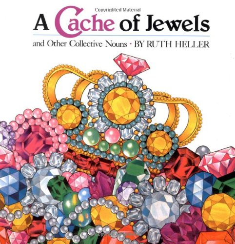 9780448192116: A Cache of Jewels