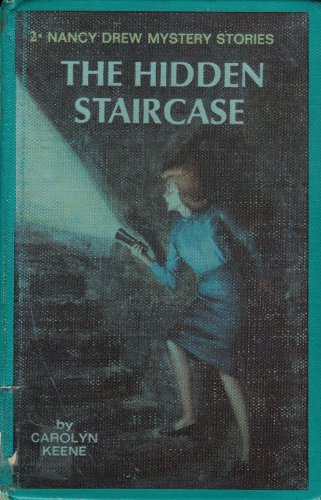 9780448195025: The Hidden Staircase (Nancy Drew Mystery Stories)