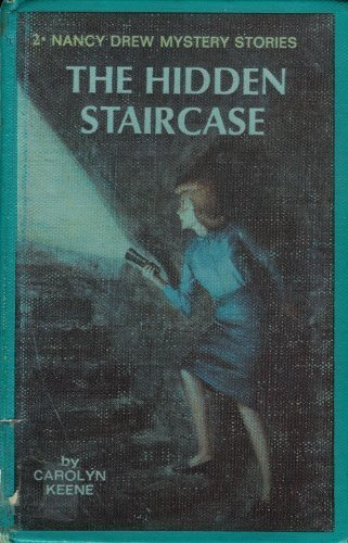 9780448195025: Nancy Drew 02: The Hidden Staircase