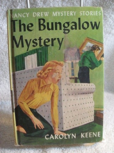 9780448195032: The Bungalow Mystery