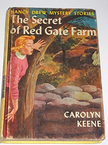 9780448195063: The Secret of Red Gate Farm (Nancy Drew, Book 6)