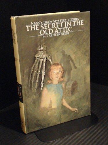 9780448195216: The Secret in the Old Attic (Nancy Drew, Book 21)
