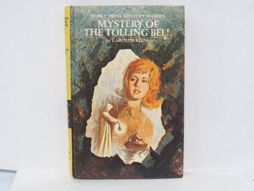 9780448195230: Nancy Drew 23: The Mystery of the Tolling Bell GB