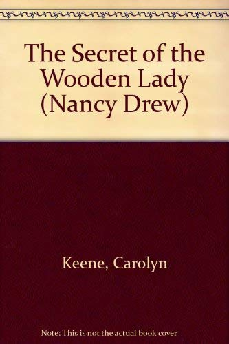 9780448195278: The Secret of the Wooden Lady (Nancy Drew)