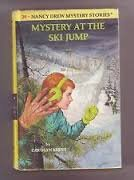 9780448195292: Nancy Drew 29: The Mystery at the Ski Jump GB