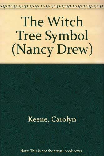 9780448195339: Nancy Drew 33: The Witch Tree Symbol GB