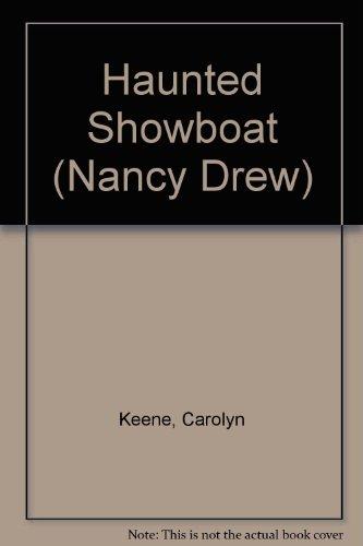 9780448195353: Nancy Drew 35: The Haunted Showboat (Nancy Drew (Hardcover))