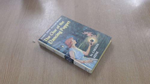 9780448195391: Nancy Drew 39: The Clue of the Dancing Puppet GB