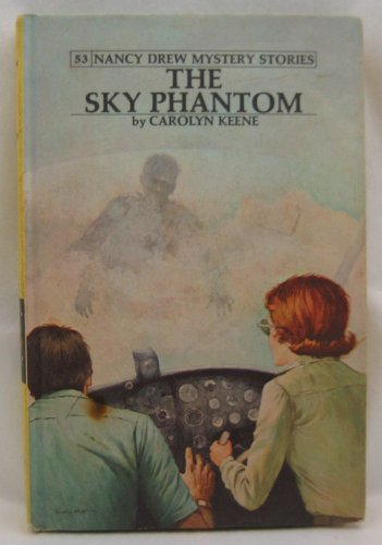9780448195537: Nancy Drew: The Sky Phantom GB