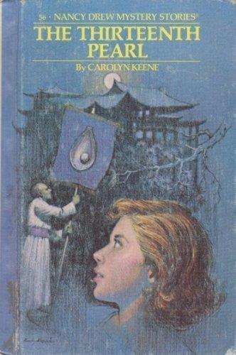 9780448195568: The Thirteenth Pearl (Nancy Drew, No. 56)