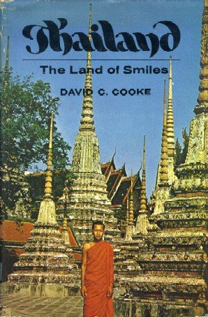 9780448213941: Thailand: the land of smiles