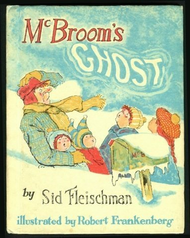 9780448214238: McBroom's Ghost