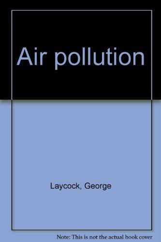 9780448214405: Air pollution
