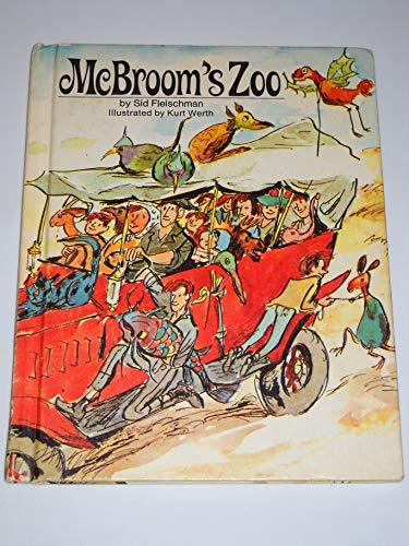 9780448214443: McBroom's Zoo