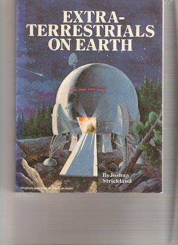 9780448214610: Extra-Terrestrials on earth