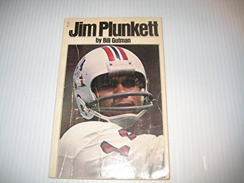 Jim Plunkett: Gutman, B.