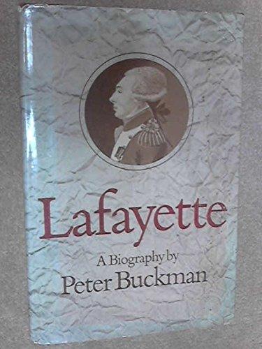 9780448220604: Lafayette: A biography