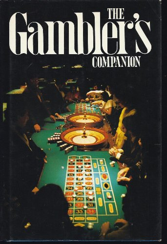The Gambler's Companion: George C. Blakey,