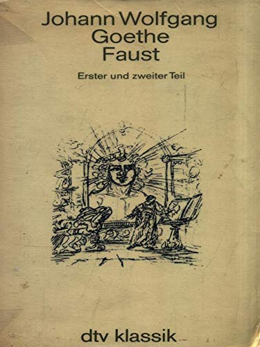 Faust (Masterpieces of the Illustrated Book) (English: Johann Wolfgang Von