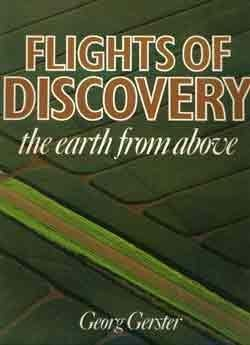 9780448223667: Flights of discovery: The earth from above