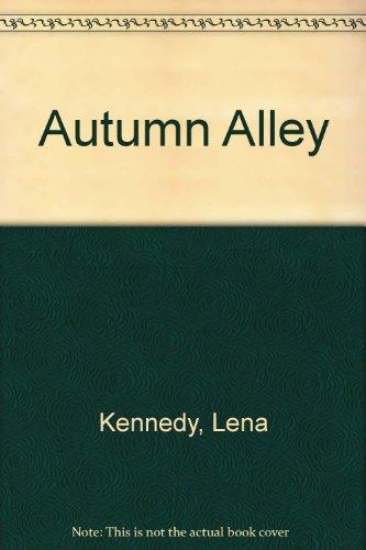 9780448225593: Autumn Alley