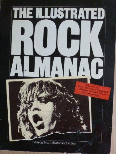 9780448226750: The Illustrated Rock Almanac