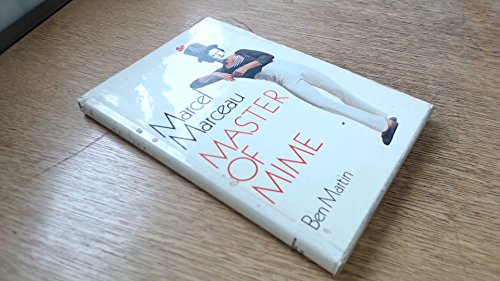 9780448226804: Marcel Marceau, master of mime