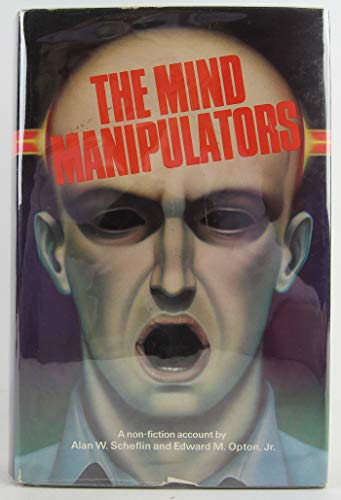 9780448229775: The Mind Manipulators: A Non-fiction Account
