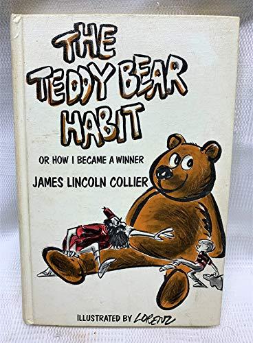 9780448260242: Teddy Bear Habit