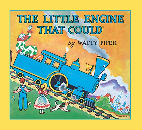 9780448400419: The Little Engine That Could: 60th Anniversary Edition