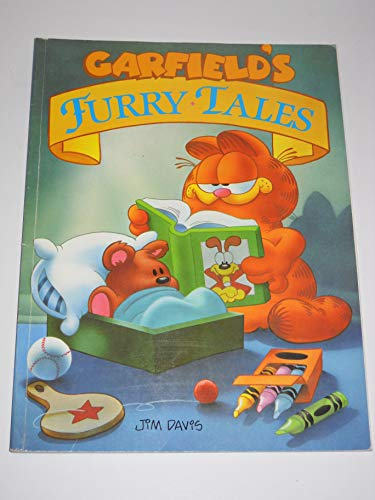 Garfield Furry/troll: Davis, Jim